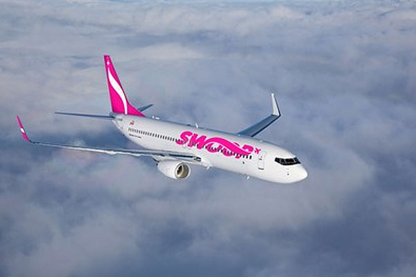 Swoop Adds MoBay Flights