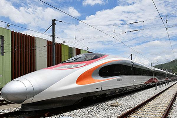 Hong Kong Launches First High Speed Rail Service