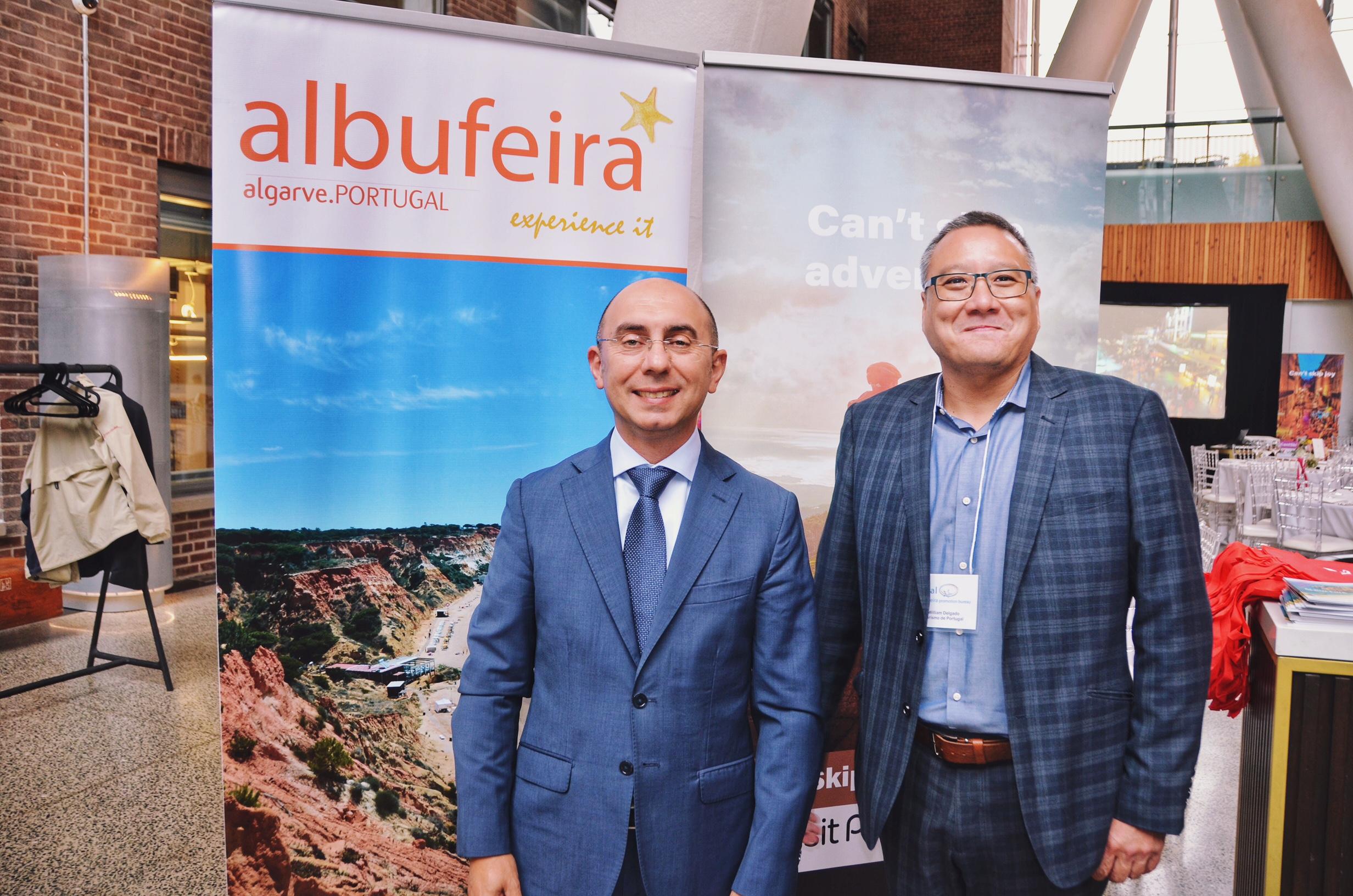 Albufeira: A Gem In The Algarve