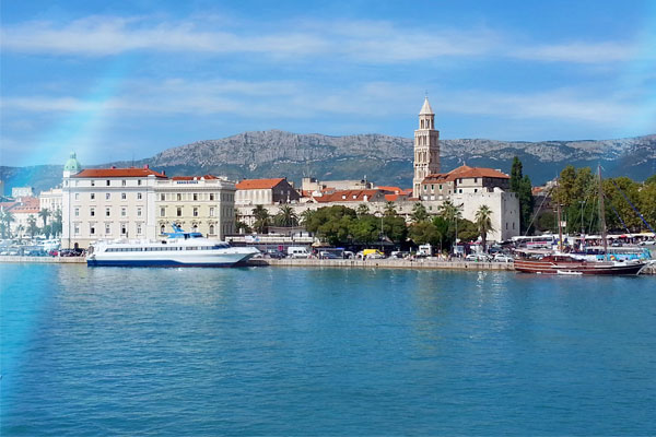 Croatia Travel Agent Program