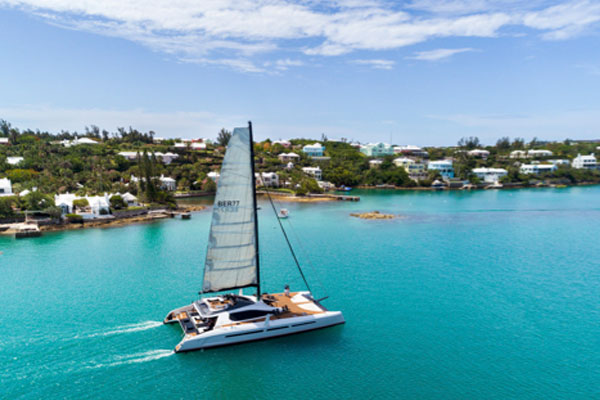 Free Nights Available in Bermuda