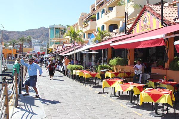 Los Cabos Remains Popular With Canadians