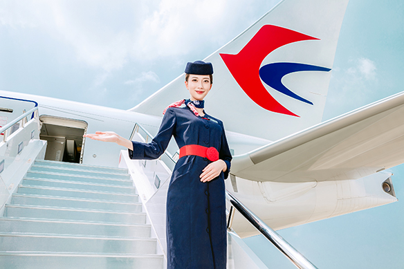 China Eastern Airlines  wants to make inroads in Toronto