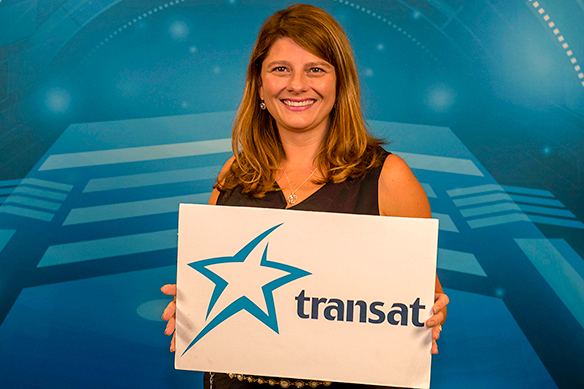 Transat Distribution Canada: Welcome to the evolution of retail travel