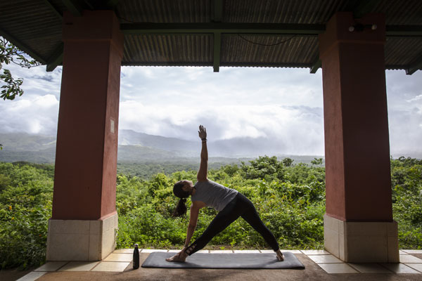 G Adventures Launches New 'Wellness' Travel Style