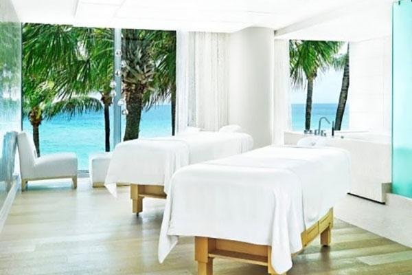 Lauderdale Extends Spa Offer