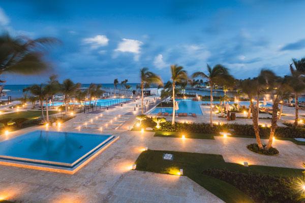 Palladium TRS Hotel Brand Set For Cap Cana