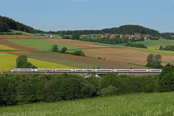 Embark On A Quest With Rail Europe