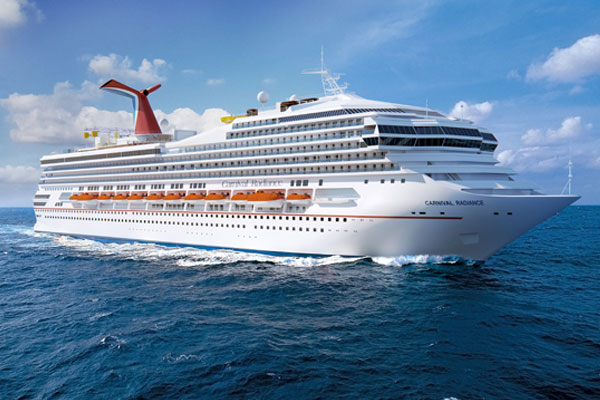 Carnival Victory To Be Transformed, Renamed