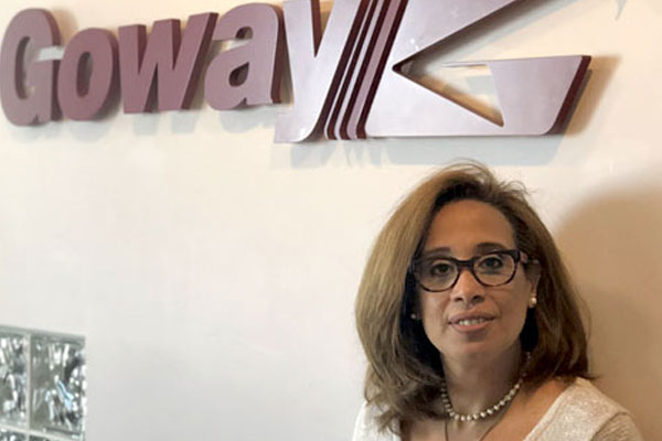 Dedicated Air Only Sales Specialist Joins Goway