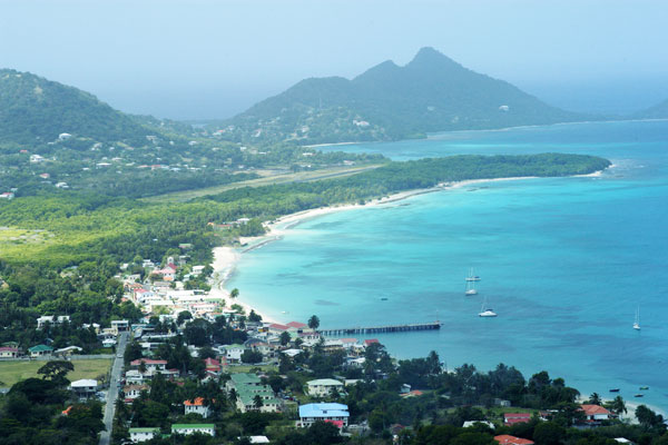 Pure Grenada Is 'Just-For-You'