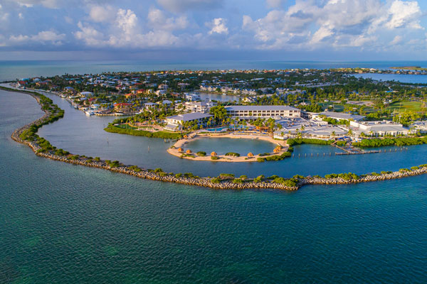 Hawks Cay Resort Offers 'Snowbird Special'
