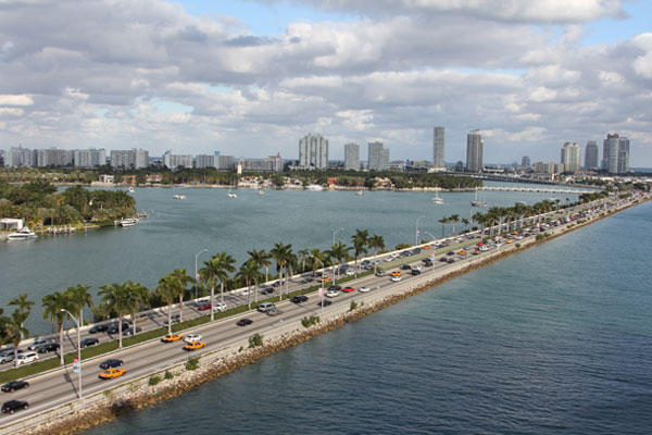 Greater Miami Is Breaking Records