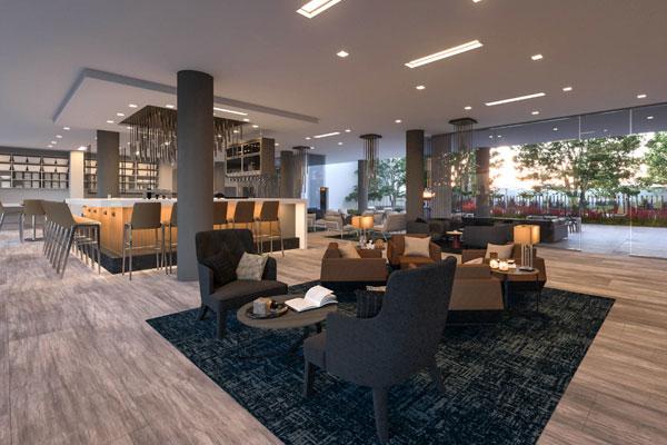 AC Hotel Phoenix Biltmore Opens in Camelback Corridor