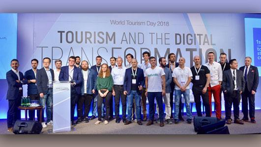 Digital Transformation In The Spotlight
