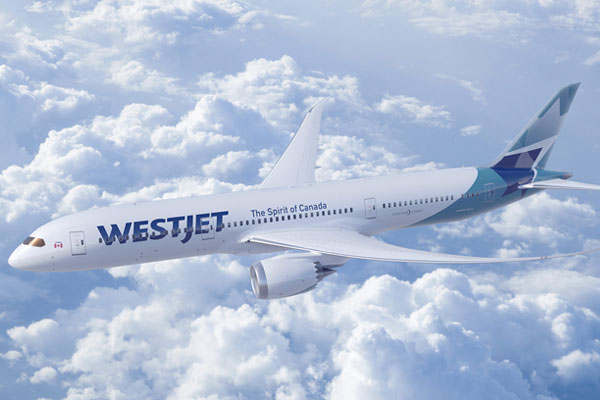 WestJet extends Mastercard partnership
