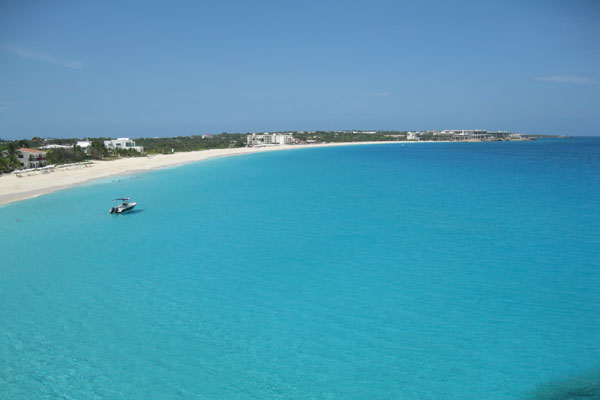 It's Easier To Discover Anguilla
