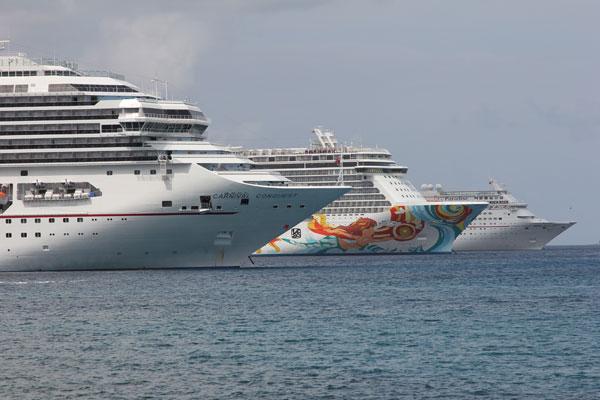 Cruise Operators Set Sail For Environmental Sustainability