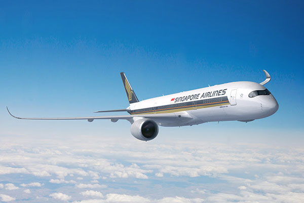 Singapore Airlines Picks Discover The World In Canada