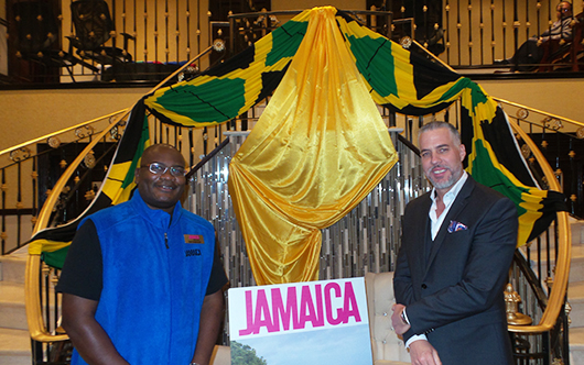 Spotlight on Jamaica