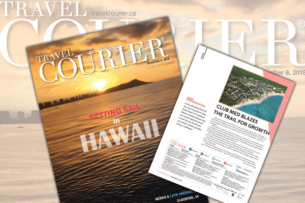 NCL Gives Hawaii Tourism A Boost
