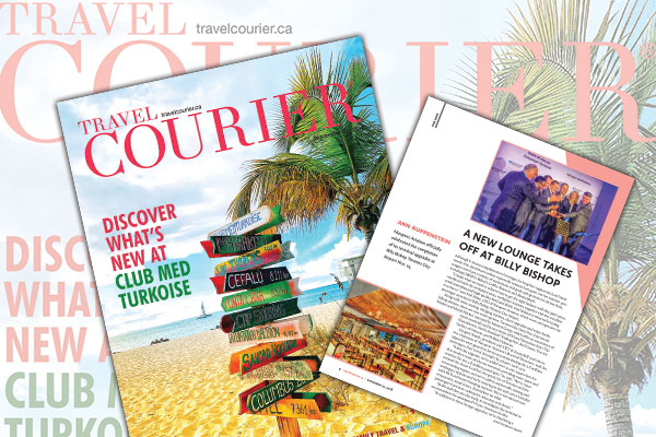 Discover What's New At Club Med Turkoise