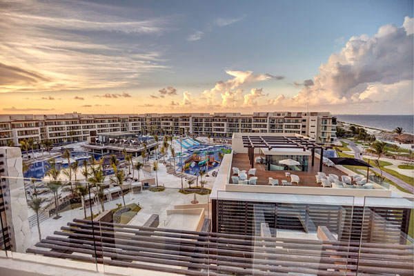 Sunwing Offers Agents 4X STAR Points