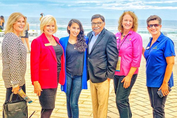 Daytona Beach Welcomes Sunwing Service
