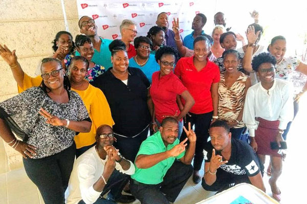 Caribbean Travel Partners Trained on Diversity