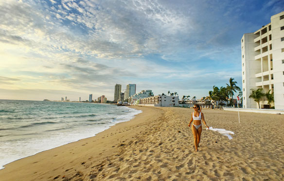 Reports say Mexico ready to close tourist board offices