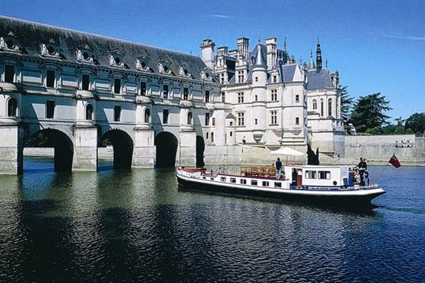 Celebrating 500 Years of French Renaissance Heritage