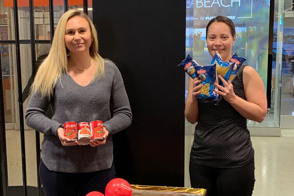 Flight Centre Launches 'No Hungry Holidays' Initiative