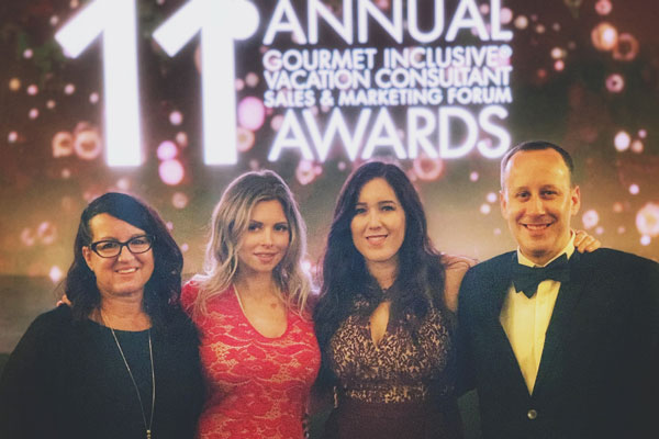 Canadian Agents Win Big At Karisma's GIVC Awards
