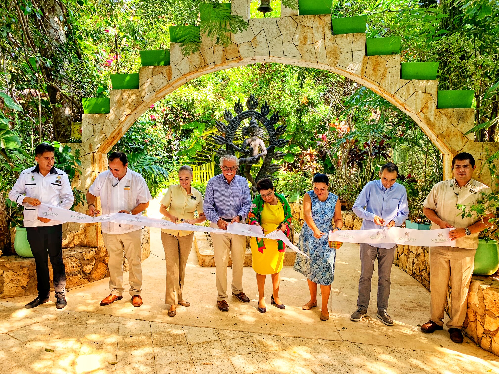A First Look At Xolumado Inspiration Village - TravelPress