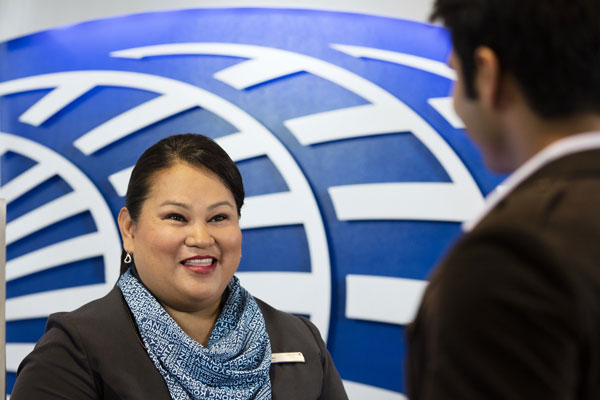 United Expands International Network Out Of SFO