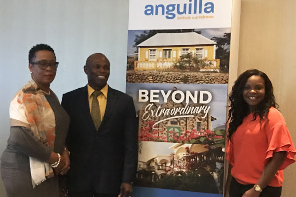 Upscale Anguilla Focuses On Quality