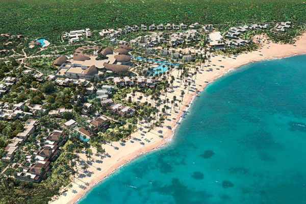 Club Med Opens Sales For New DR Resort