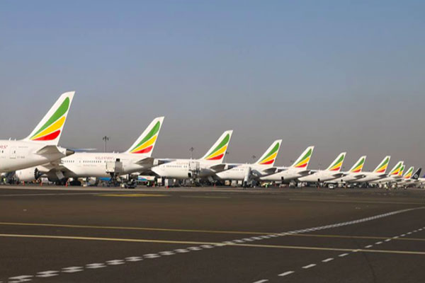 Ethiopia Surpasses Dubai as Major Transit Hub to Africa