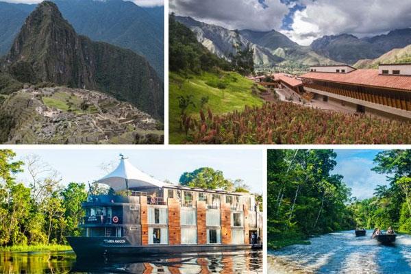 Discover the Best of Peru