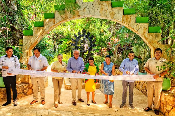 A First Look At Xolumado Inspiration Village