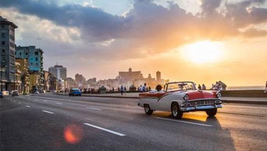 Silversea Goes Deep Into Cuba