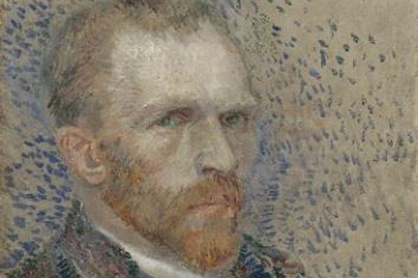 Van Gogh Exhibition Coming To Houston