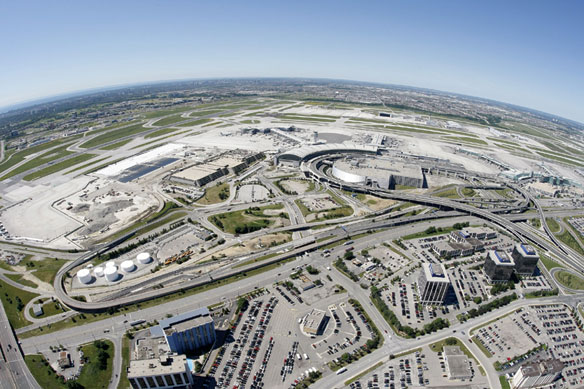 Tour operators suggest US airport users arrive early