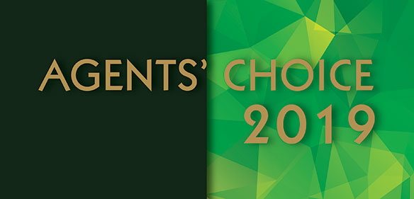 It's time to vote for your favourite suppliers…