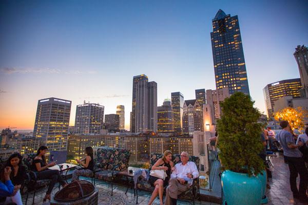Tourism Boosts LA's Economy