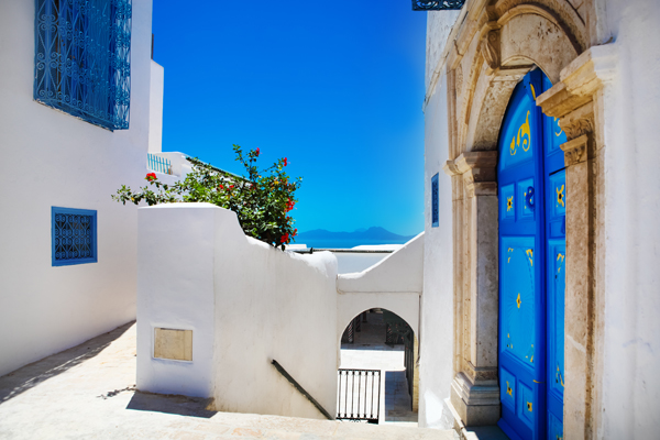 NĀRAT Hosting Deluxe Tunisia Fam