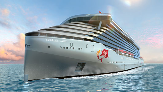 Virgin Voyages Open For Business