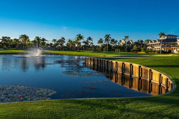 The Breakers' Historic Ocean Course Re-opens