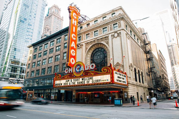 Chicago Posts Record Tourism Results