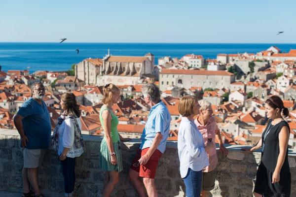 Insight Launches Croatia Fam Contest